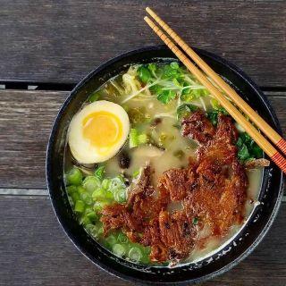 Foto von Buya Ramen Restaurant