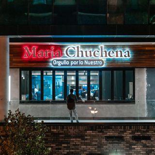 Maria Chuchena Chihuahua