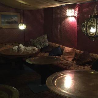 Sultan's Tent Restaurantの写真