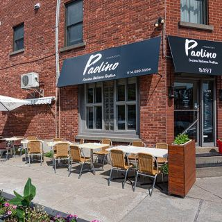 A photo of Paolino restaurant