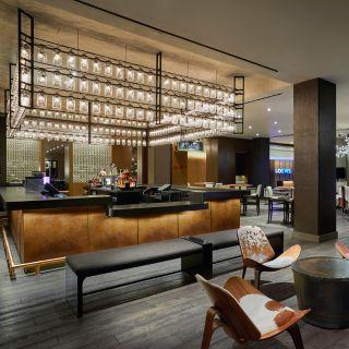 A photo of Mason's at Loews Vanderbilt Hotel restaurant