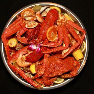 A photo of Nauti Cajun Crab restaurant