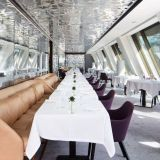 Angler - London Private Dining
