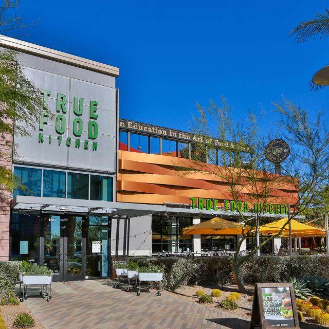 Restaurant True Food Kitchen Summerlin Las Vegas Nv Opentable