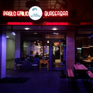 A photo of  restaurant