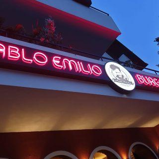 Pablo Emilio BurgerBar - Planegg