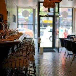 Foto von Mythology Restaurant