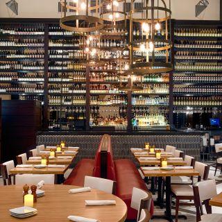 Foto von Max's Grille - Boca Raton Restaurant