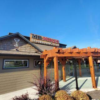 A photo of MR MIKES - Salmon Arm restaurant