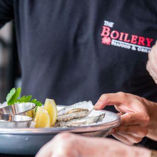 Foto von Boilery Upper West Side Restaurant