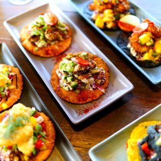 A photo of Juan Fifty restaurant