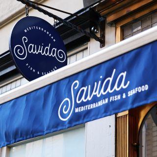 SAVIDAの写真
