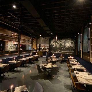 A photo of Barterhouse - Ybor restaurant