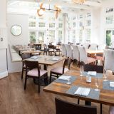 Trummer's Restaurant Private Dining