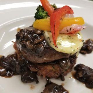 Foto von Blue Bear - Racine Restaurant