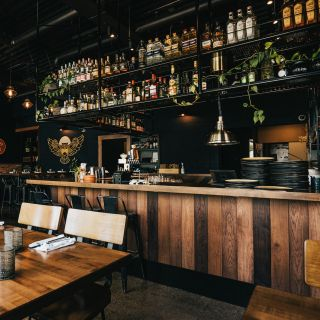 A photo of Picaro restaurant