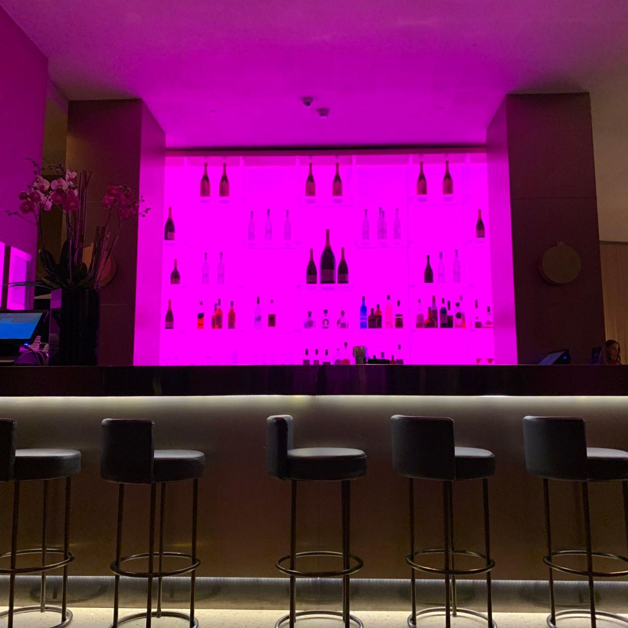 Sedie Alte Da Bar Design stk milan - milan, lombardy   opentable