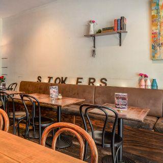 Foto von Stokers Fine Pancakes Restaurant