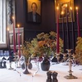 Parsonage Grill Private Dining