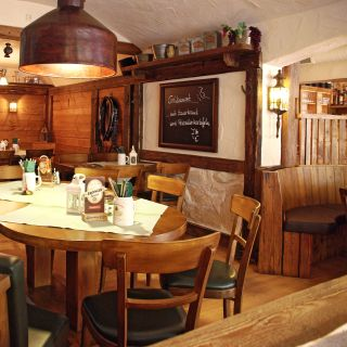 A photo of Kutscherschänke restaurant