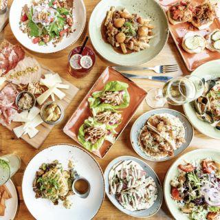 A photo of LouVino - Fishers restaurant