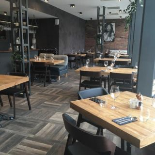 Apothecary Bar & Brasserie
