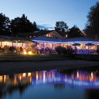 Foto von Inselblick Restaurant