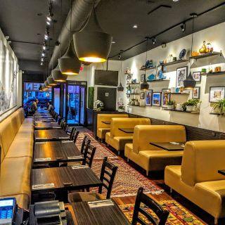 Foto von Herby Restaurant