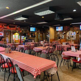 A photo of Big Guys BBQ Roadhouse restaurant