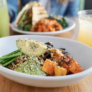 True Food Kitchen - Oak Brook