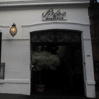 El Beso Huasteco