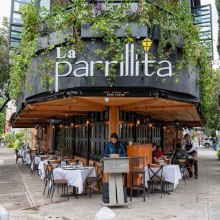 La Parrillita - Valleの写真