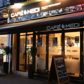 Cafe Medi