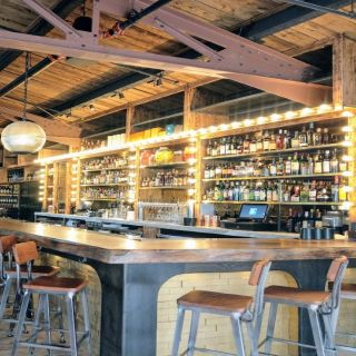 A photo of Brick & Brew Pub-Malvern restaurant