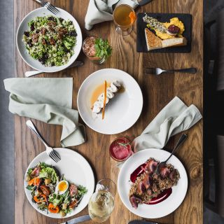 A photo of Linear Restaurant restaurant