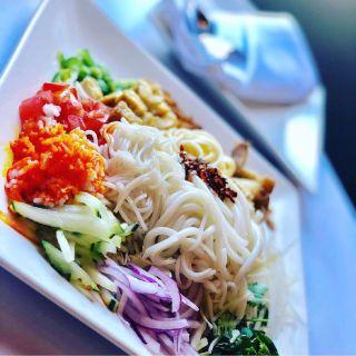 A photo of Aung MayLiKa restaurant