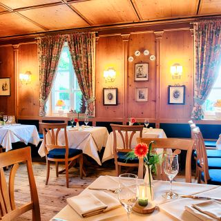 Una foto del restaurante Restaurant SchreiberHof