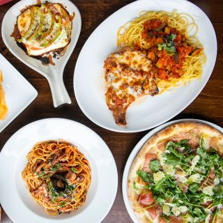 A photo of Casa Verona - Dallas restaurant