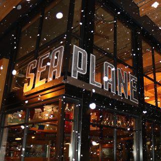 Seaplane Kitchen + Bar