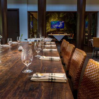 A photo of kō•än restaurant