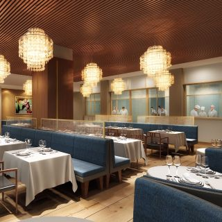 57 Restaurants Near Four Seasons Hotel New York | OpenTable