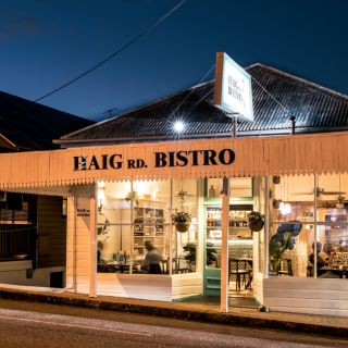 A photo of Haig Rd. Bistro restaurant