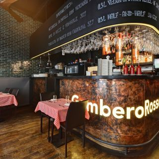 A photo of GamberoRosso restaurant