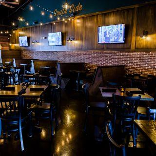 A photo of South Side Kitchen & Pub Nashville restaurant