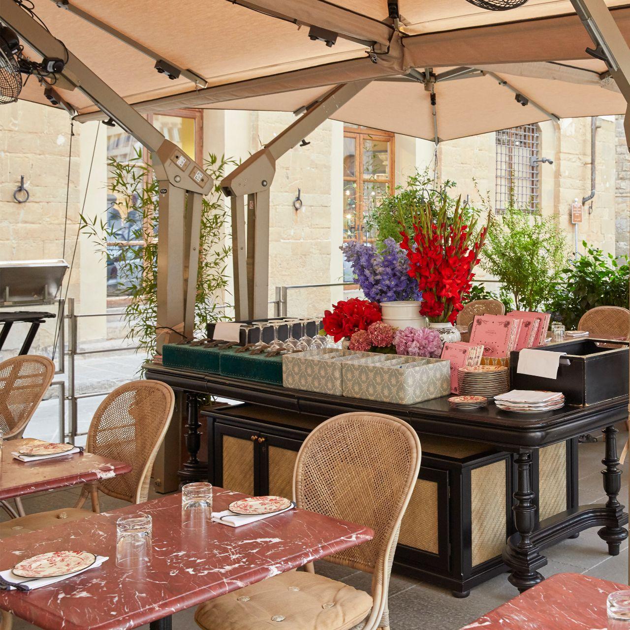Accostamenti In Cucina gucci osteria da massimo bottura - florence, florence