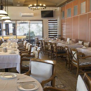 Una foto del restaurante El Farallón Hermosillo