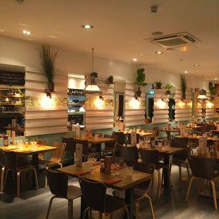 Foto del ristorante 4 Locos Argentine Steakhouse - Orpington