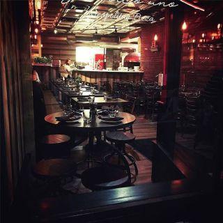 A photo of Zero Otto Uno restaurant