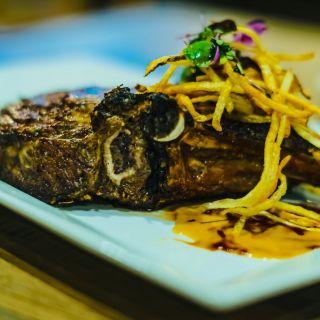DeSimone's Steakhouse at Railroad Pass Casino & Hotel