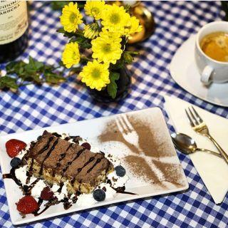 A photo of Annarella mediterran restaurant